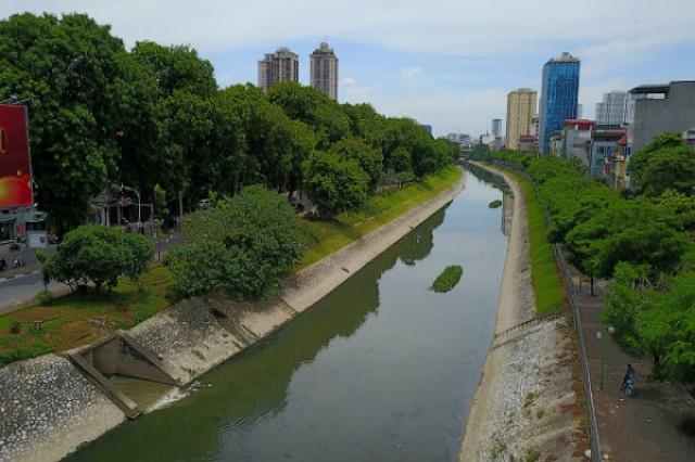 Xử lý nước thải cần nâng cao vai trò của chính quyền địa phương